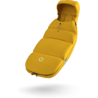 Bugaboo High Performance Footmuff+ SUNRISE YELLOW Bugaboo zonnig geel